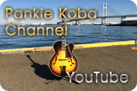 Pancky Koba Channel